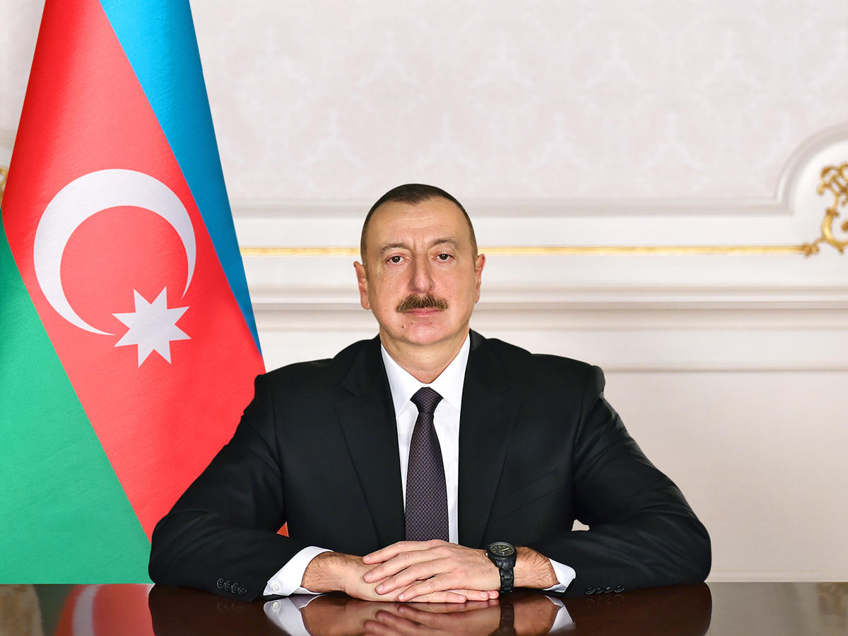 President Ilham Aliyev orders construction of Ordubad hydroelectric power station