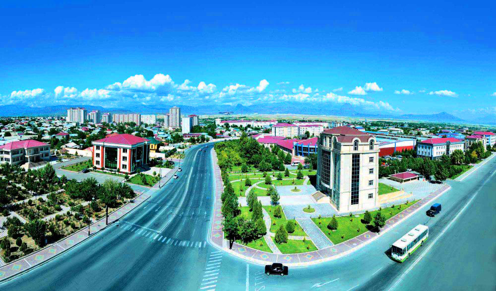 The blockade is not a barrier to development in Nakhchivan