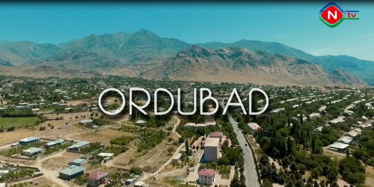 Ordubad-Televernisaj - VİDEO