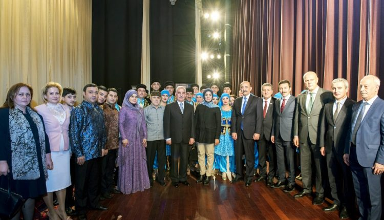 "Closing ceremony of ""Nakhchivan, the Capital of Islamic Culture-2018"" held"