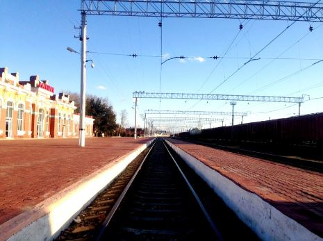 Nakhchivan-Mashhad railway route to start run on December 29